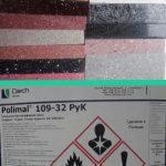 Смола для искусственного камня Polimal 109–32 К
